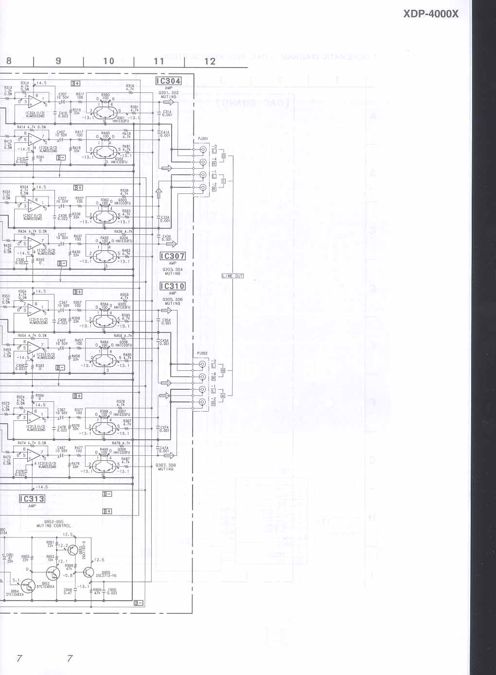 Rev2 Page7 2 sony cdx 4000x wiring harness sony radio \u2022 45 63 74 91 sony cdx 4000x wiring diagram at virtualis.co