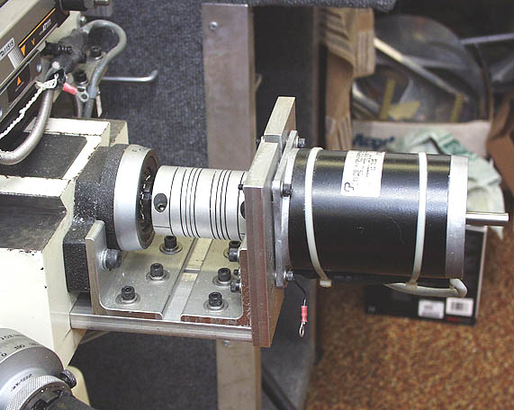 Jet 830 Vertical Milling Machine Cnc Conversion