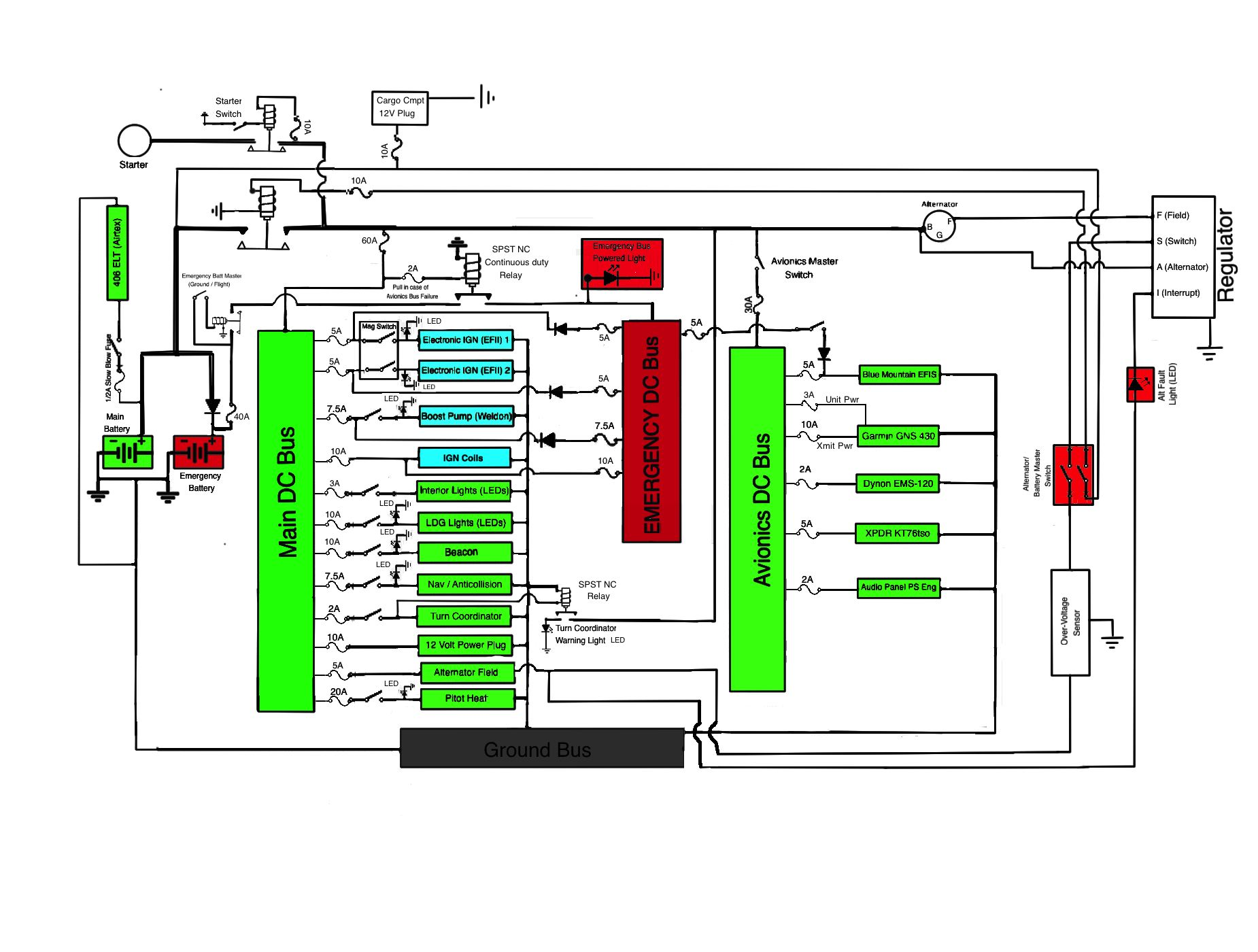 Diagram  Wiring Diagram 4 Electronic Ignition Wiring